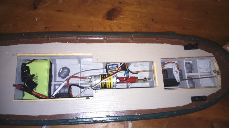 Rermorqueur Saint Canute (Billing Boats 1/50°) par Jean-Michel - Page 9 Dsc_0010