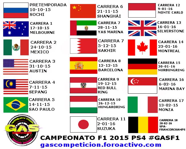Calendario Temporada 2 F1 2015 Calend11