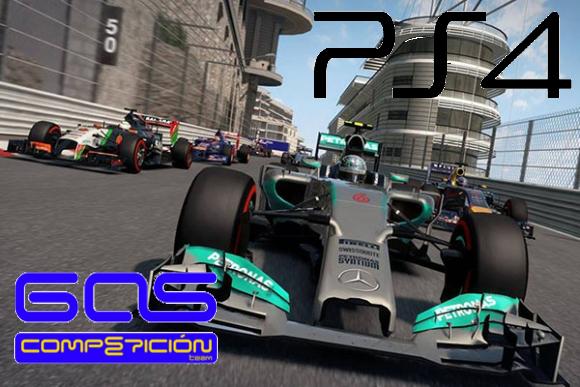 Inscripción de Pilotos Temporada 2 #GASF1 F1-20112