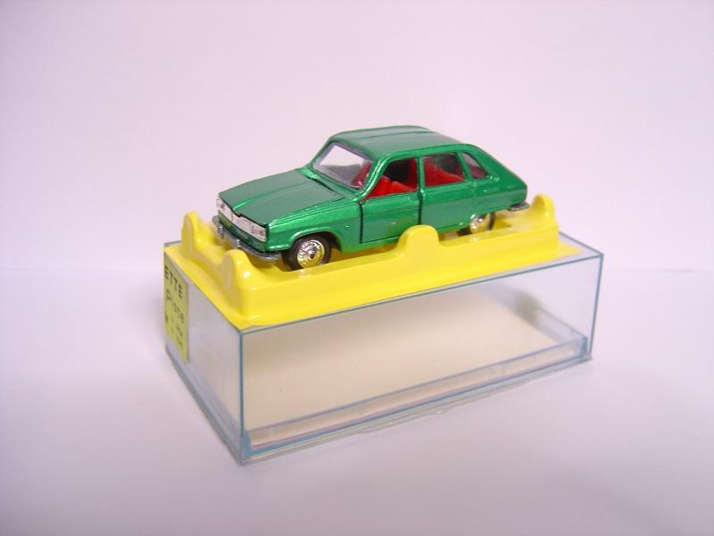 N°221 Renault 16 - Page 2 Majore10