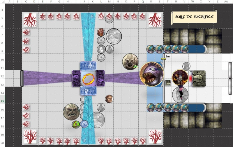 Chapitre 3-1 : Un festin de murlocs - Page 7 Temple36