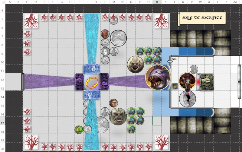 Chapitre 3-1 : Un festin de murlocs - Page 7 Temple37