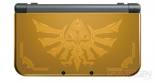 New 3DS Hyrule Edition  The-le10