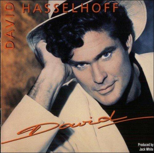 David Hasselhoff - David (1991) 14412711