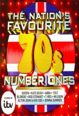 CD The Nation's Favourite 70S Numbers Ones (2015) 17369510