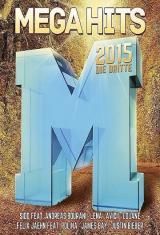 CD MegaHits 2015 - Die Dritte (2015) 20335310
