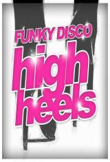 VA - Funky Disco High Heels (2015) 20350210