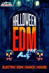 V.A. Halloween EDM 2015 (2015) 20455810