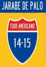 Jarabe de Palo – Tour Americano 14-15 (2015) 20556610