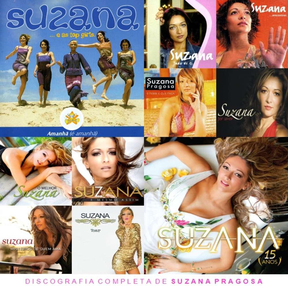 DISCOGRAFIA COMPLETA DE SUZANA PRAGOSA (2000 - 2015) Cd_dis11