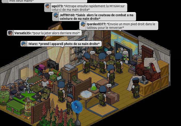 [Intervention Raid] Clan Sing du Crime-Syndicate Cb510