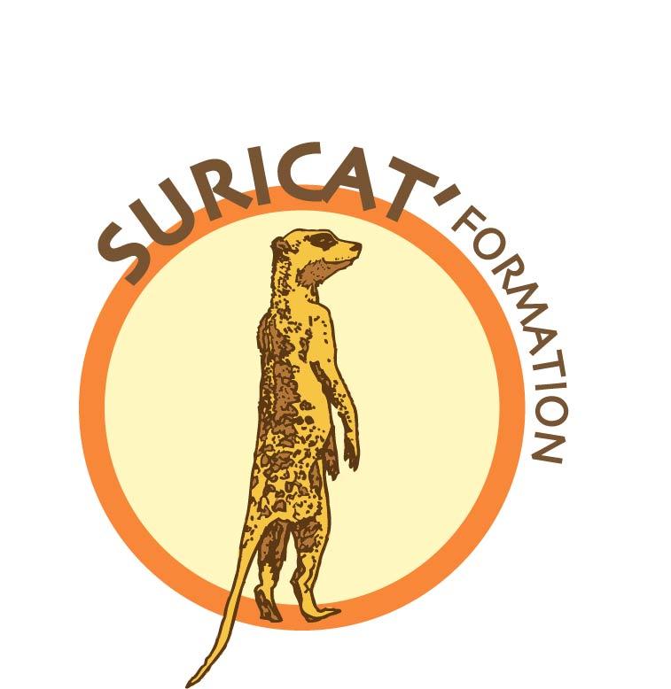 SURICAT'FORMATION Logo11