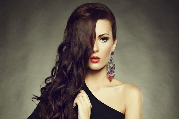 خطوات للحصول على شعر كثيف 216