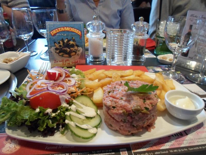 souper au vi' houget  Sam_0113