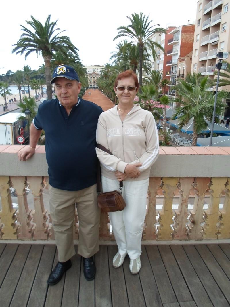 Vacances à Lloret de Mare Sam_0234
