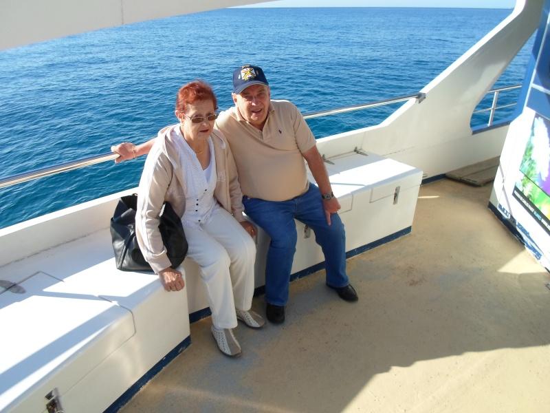 Vacances à Lloret de Mare Sam_0238