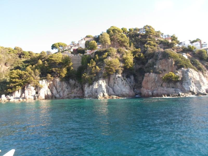 Vacances à Lloret de Mare Sam_0239