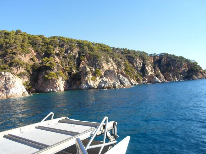Vacances à Lloret de Mare Sam_0240