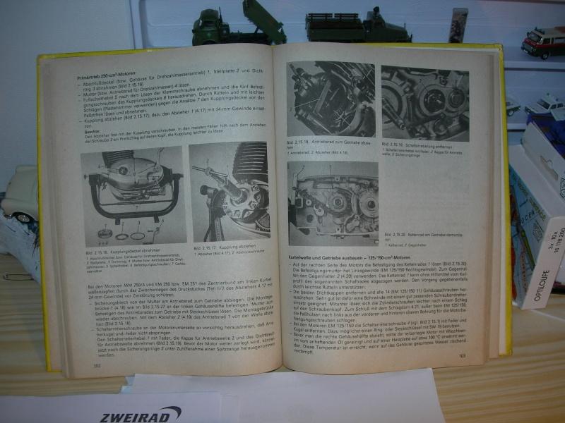 renaissance d'une TS125 de 1985 - Page 2 Dscn9313