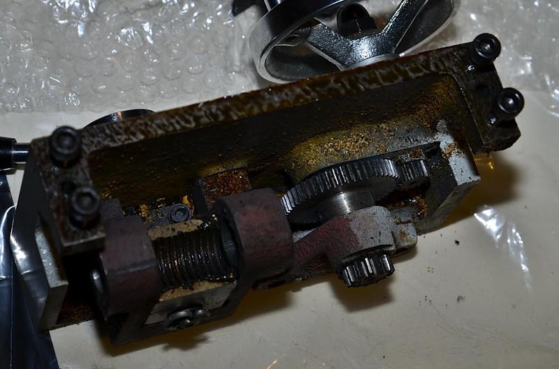 Tour à métaux OTMT 252700 _dsc5816