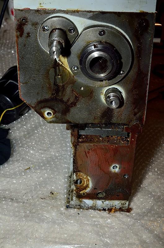 Tour à métaux OTMT 252700 _dsc5914