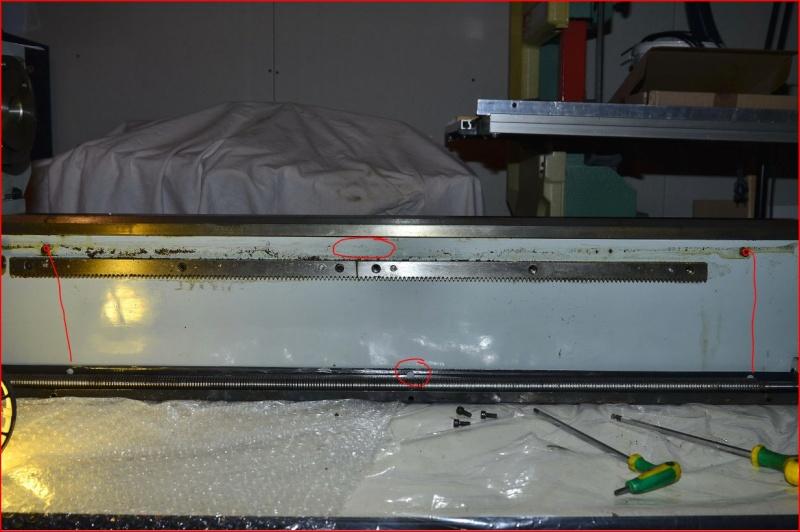 Tour à métaux OTMT 252700 Captur11
