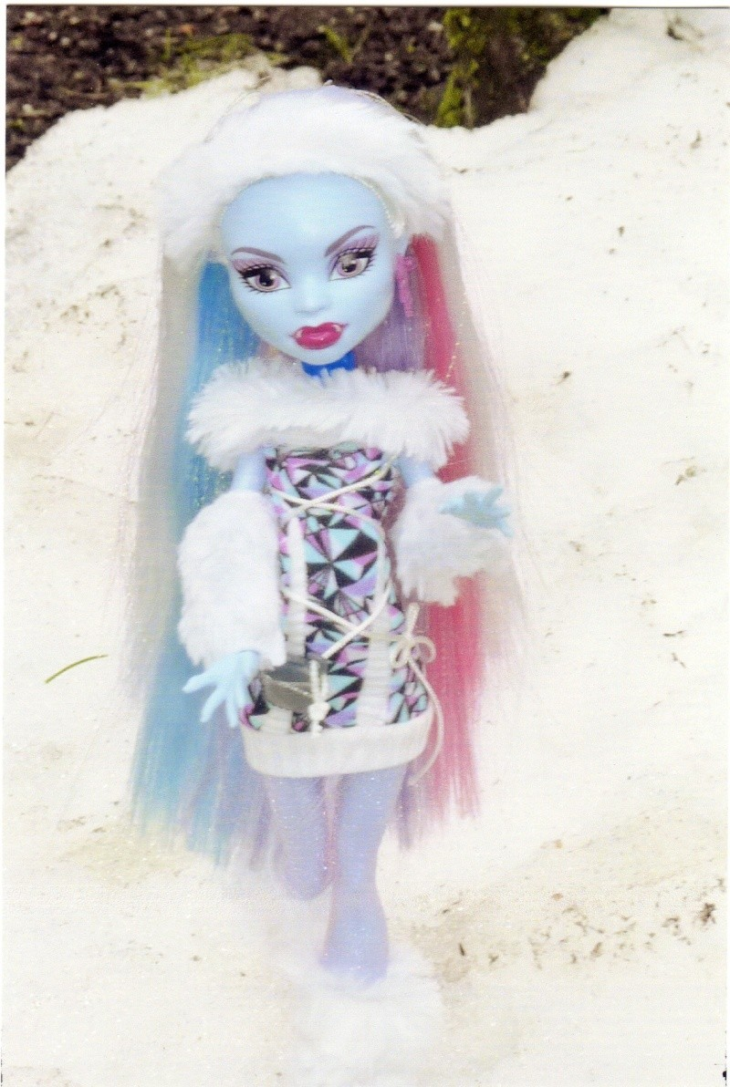 Mes Monster High (nouvelles photos) Abbey_10
