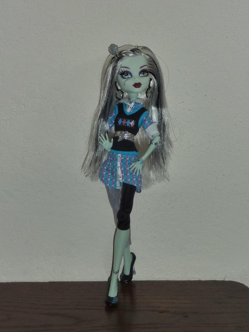 Mes Monster High (nouvelles photos) P1010610