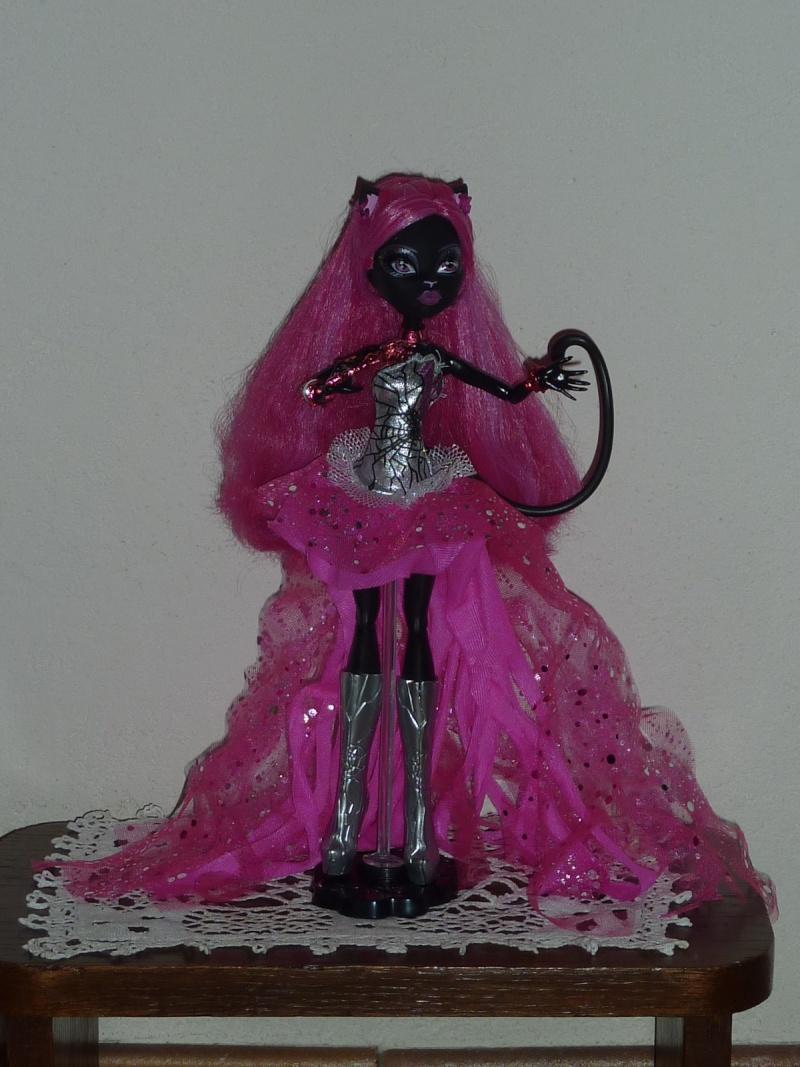 Mes Monster High (nouvelles photos) P1030010