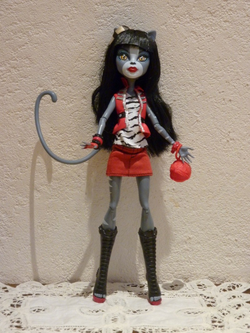 Mes Monster High (nouvelles photos) P1050333