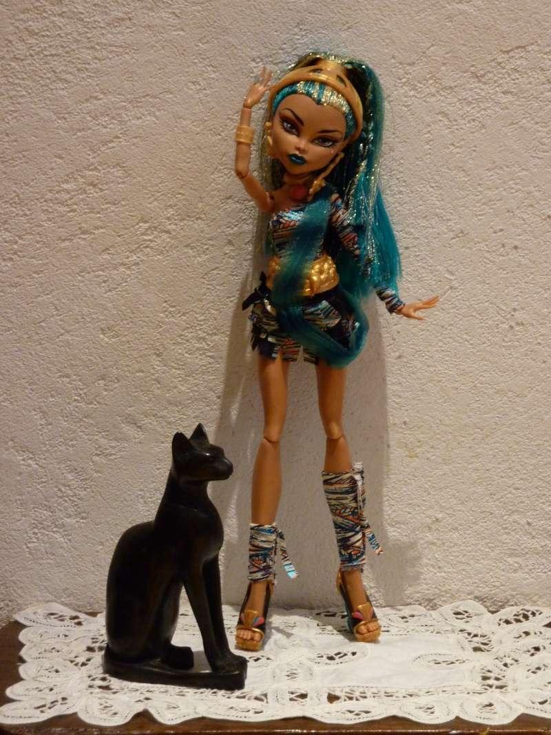 Mes Monster High (nouvelles photos) P1050334