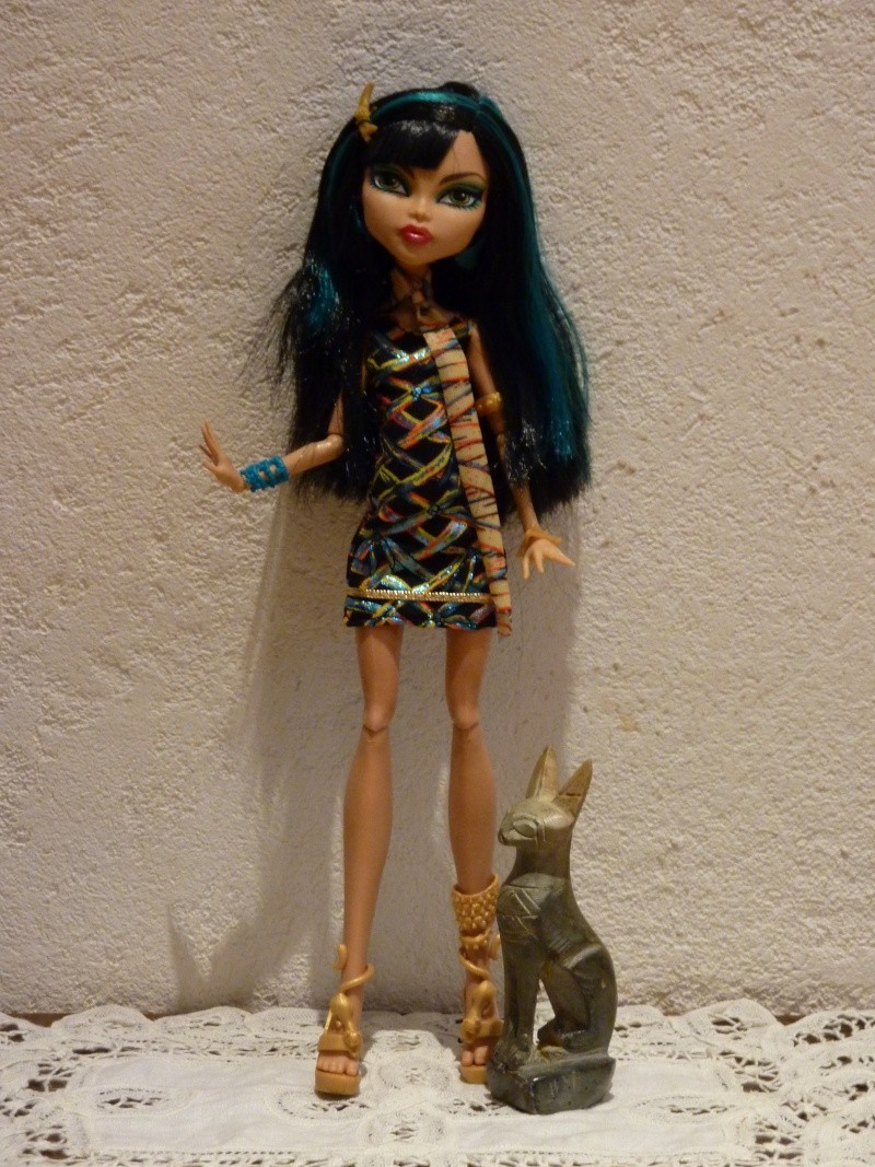 Mes Monster High (nouvelles photos) P1050335