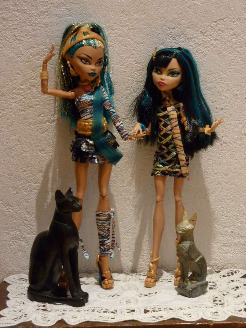 Mes Monster High (nouvelles photos) P1050336