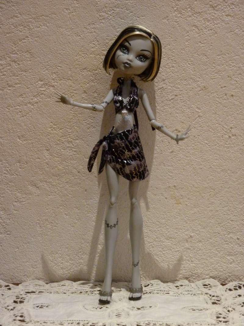 Mes Monster High (nouvelles photos) P1050410
