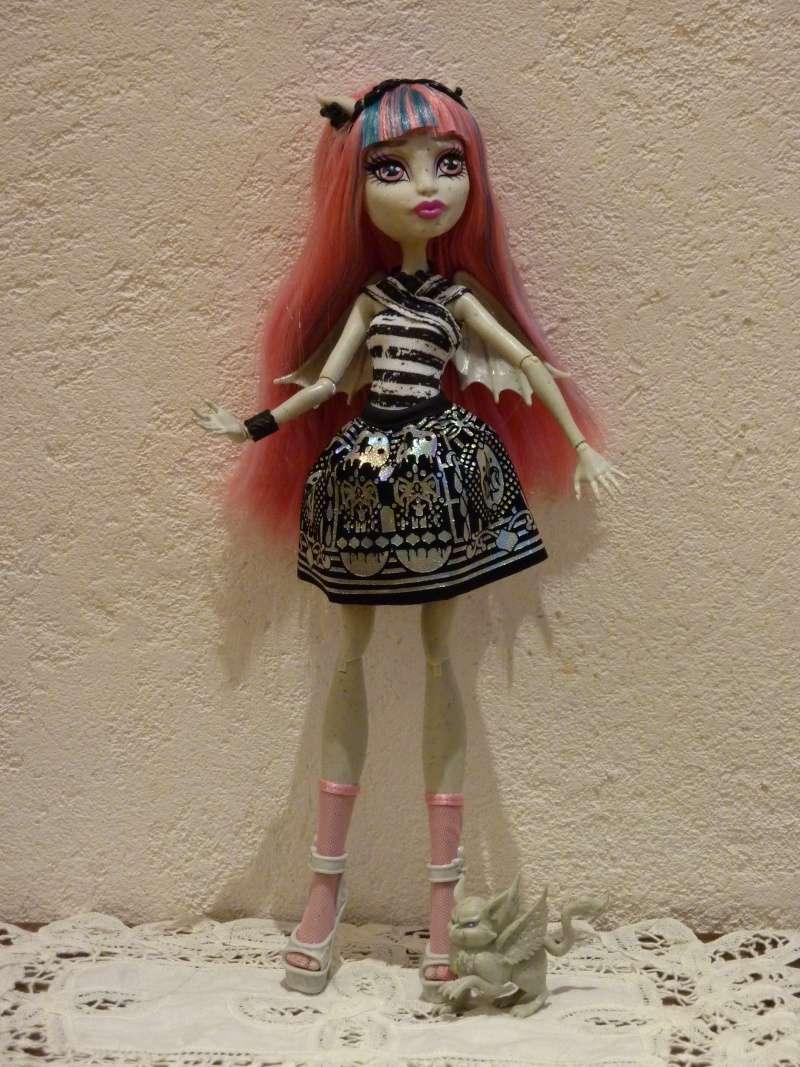 Mes Monster High (nouvelles photos) P1050412