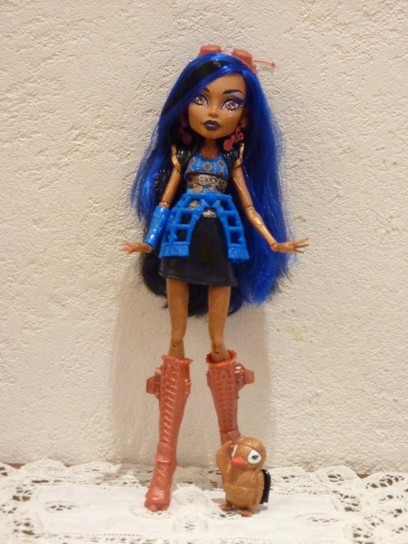 Mes Monster High (nouvelles photos) P1050413