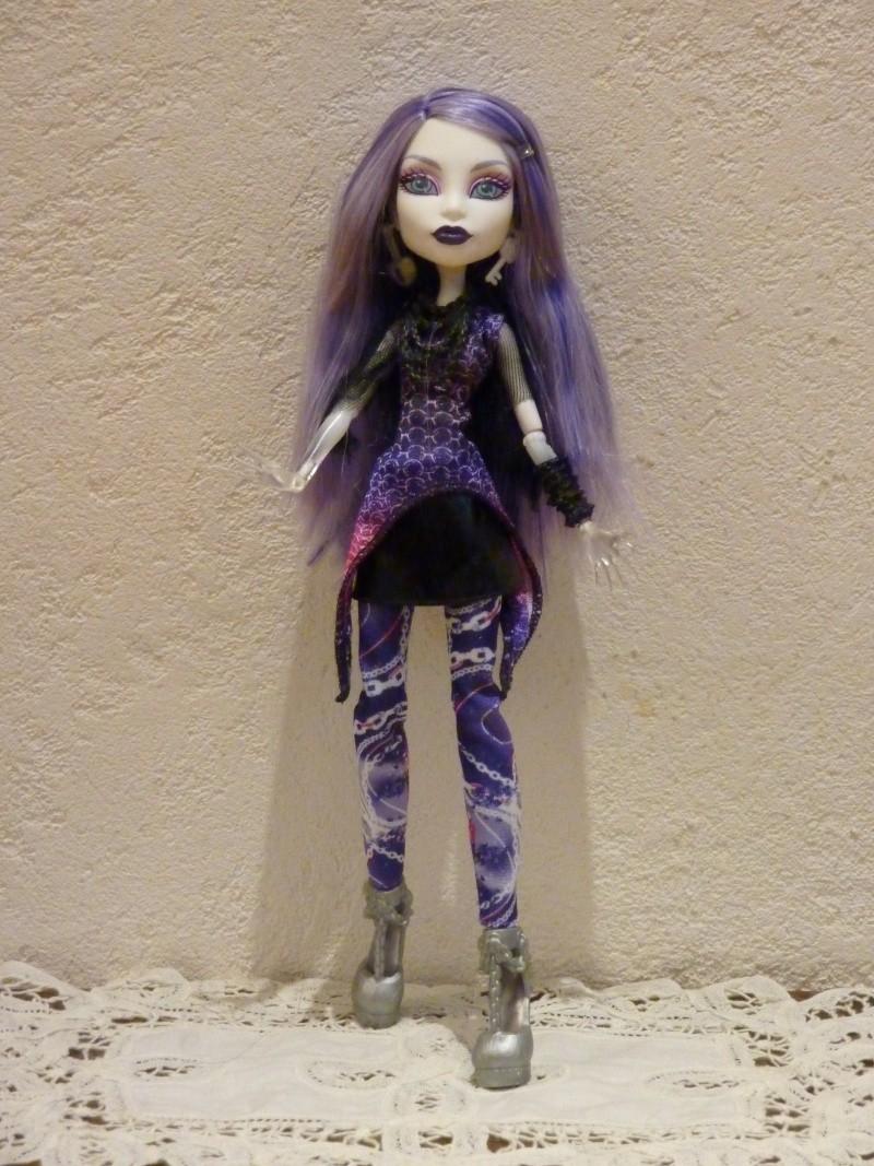 Mes Monster High (nouvelles photos) P1050414