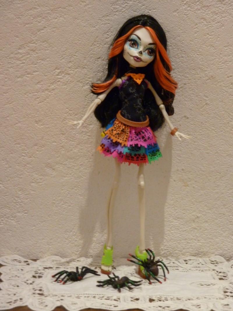 Mes Monster High (nouvelles photos) P1050417