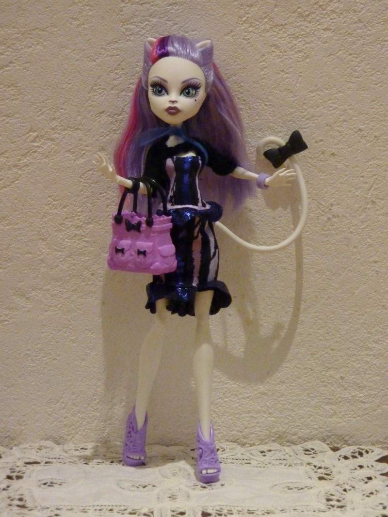 Mes Monster High (nouvelles photos) P1050421