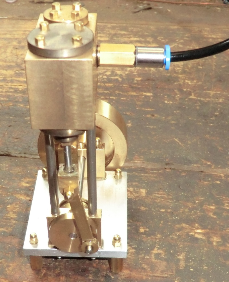 TE 04 Einzylinder Dampfmaschine Rundschiebergesteuert. - Seite 2 90_mon10