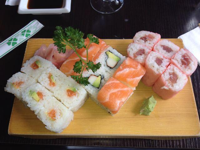 Manger des sushis à Niort : Le Toyo 24452910