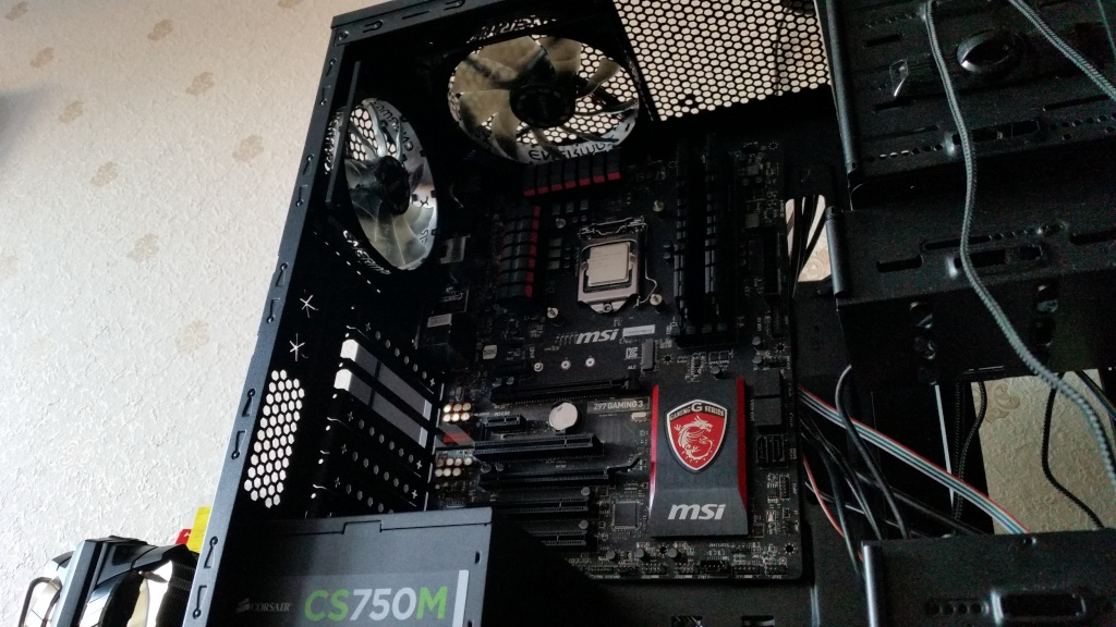 Pimp my PC 20151012