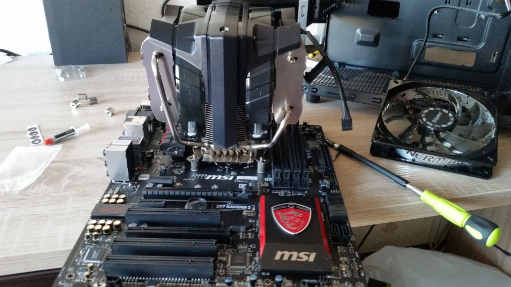 Pimp my PC 20151013