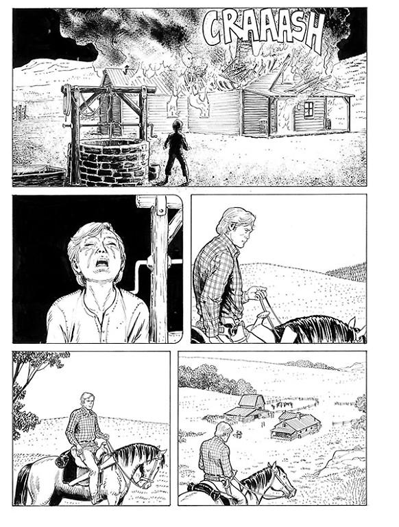 La giustizia di Tex (Maxi Tex n.19) 14410010