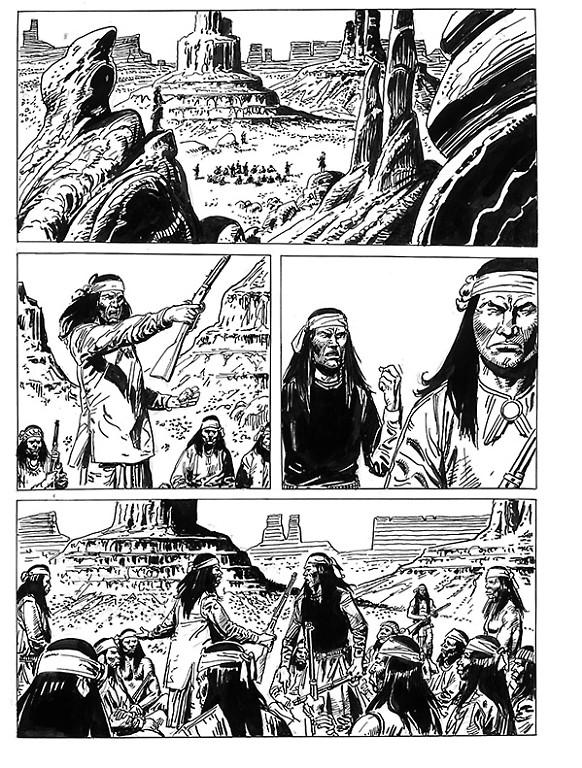 La giustizia di Tex (Maxi Tex n.19) 14410012