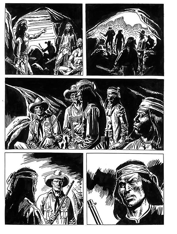 La giustizia di Tex (Maxi Tex n.19) 14410013
