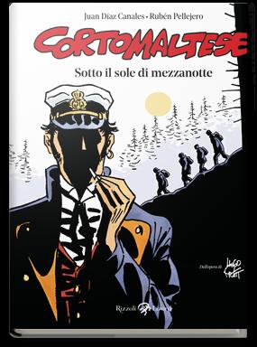 CORTO MALTESE 34130910