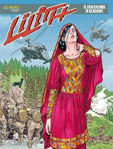 LILITH Lil1510
