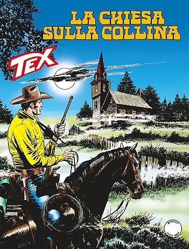 COMMENTI SUL TORNEO COVER E SULLA SEZIONE - Pagina 5 Tex65910