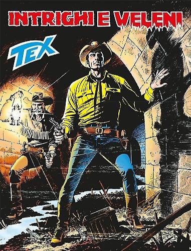 COMMENTI SUL TORNEO COVER E SULLA SEZIONE - Pagina 5 Tex66010